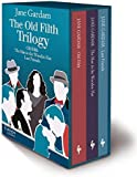 Jane Gardam's Old Filth Trilogy Boxed Set