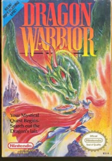 Dragon Warrior and Videogames Help You in Starting a Business