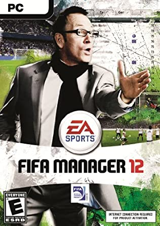 FIFA Manager 12 [Download]