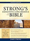 img - for Strong's Exhaustive Concordance of the Bible book / textbook / text book