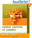 Sunday Suppers at Lucques: Seasonal R...