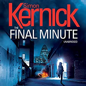 The Final Minute Audiobook