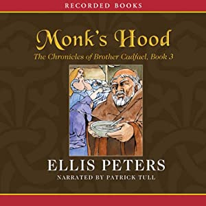 Monk's Hood: The Third Chronicle of Brother Cadfael | [Ellis Peters]