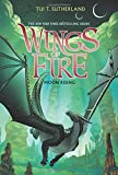img - for Wings of Fire Book Six: Moon Rising book / textbook / text book