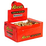 Reeses Peanut Butter Cups Miniatures, 105-Count Boxes (Pack of 2)