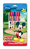 Mickey Stick Pens, 5 pack (7706A)