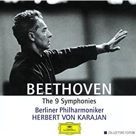 Symphony No.1 In C, Op.21 - 3. Menuetto (Allegro Molto E Vivace)