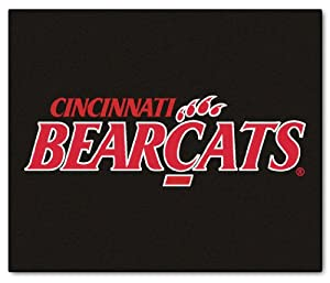 Fanmats Cincinnati Bearcats Tailgater Mat by Fanmats