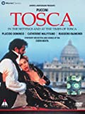 Puccini - Tosca [Import anglais]