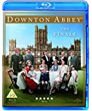 Downton Abbey: The Finale (season 6 Cristmas special)[Blu-ray](海外inport版)