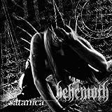 Behemoth Behemoth Satanica