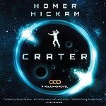 Crater: A Helium-3 Novel | Homer Hickam