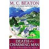 Death of a Charming Man (Hamish Macbeth)by M.C. Beaton