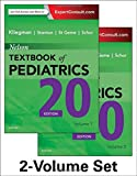 img - for Nelson Textbook of Pediatrics, 2-Volume Set, 20e book / textbook / text book