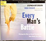 img - for Every Man's Battle Audio book / textbook / text book