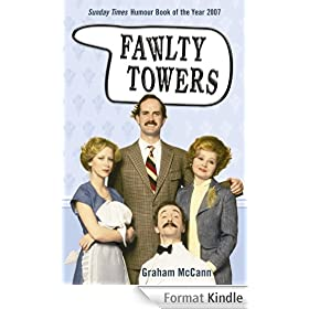 Fawlty Towers (English Edition)