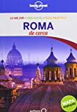 Duncan Garwood Lonely Planet Roma de Cerca [With Map] (Lonely Planet Rome)