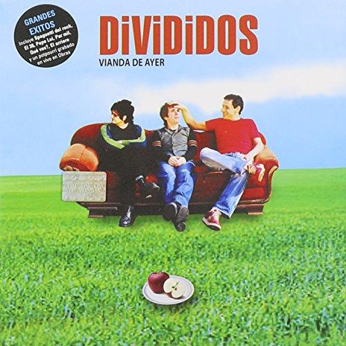 Divididos - Vianda de ayer - Zortam Music