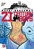 Naoki Urasawa's 21st Century Boys, Vol. 1 (20th Century Boys) (1421543265) by Urasawa, Naoki