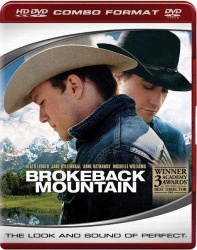 Brokeback Mountain [HD DVD] by Heath Ledger
