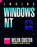 img - for Inside Windows NT book / textbook / text book