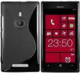 Mumbi S-TPU Protective Cover for Nokia Lumia 925