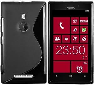mumbi S-TPU Schutzhülle Nokia Lumia 925 Hülle