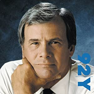 Tom Brokaw at the 92nd Street Y on Living in an Anxious Age: How News Affects Our Psyche | [Tom Brokaw]