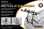 CargoLoc 32513 Trunk Mount 3 Bike Car...