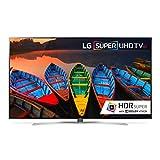 LG 65UH9500  65 Super UHD 4K Smart TV w/ webOS 3.0