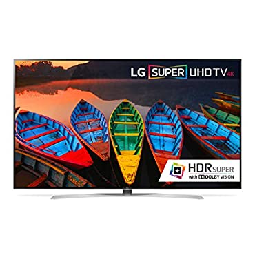 LG 86UH9500 86 4K Super UHD Smart TV with webOS 3.0
