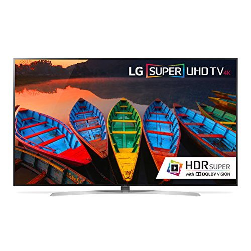 Click to buy LG Electronics 65UH9500 65-Inch 4K Ultra HD Smart LED TV (2016 Model) - From only $3999.99