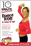 Cover art for  10 Minute Solution: Dance It Off & Tone It Up Kit