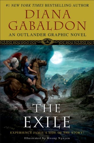 The Exile: An Outlander Graphic Novel, Diana Gabaldon