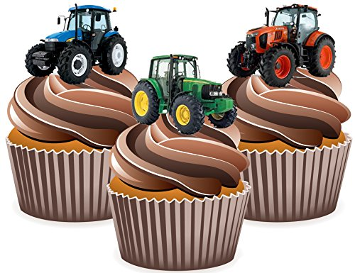 ak-gifts-kuchen-dekorationen-traktor-motiv-essbar-stehend-fur-cupcakes-und-kuchen-12-stuck