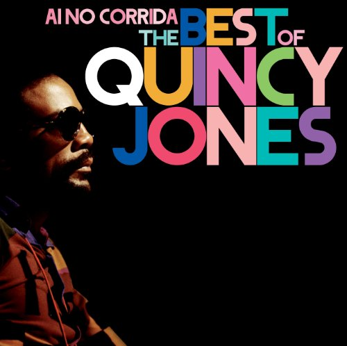 Quincy Jones - AI NO CORRIDA QUINCY JONES - Zortam Music