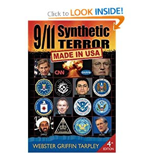 9/11 Synthetic Terror: Made in USA, Fourth Edition