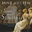 Sense and Sensibility (       UNABRIDGED) by Jane Austen Narrated by Wanda McCaddon