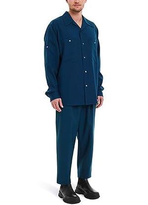 [マルニ] シャツ ブラウス メンズ 長袖シャツ MARNI Men`s shirt(並行輸入品)