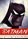 img - for Batman Animated by Dini, Paul, Kidd, Chip [1998] book / textbook / text book