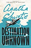 Agatha Christie Destination Unknown (Agatha Christie Mysteries Collection)