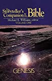 The Storytellers Companion to the Bible Volume 1 Genesis