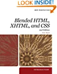New Perspectives on Blended HTML, XHT...