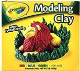 Produktbild von Crayola Modeling Clay 4/Pkg -