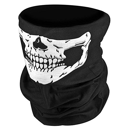 lmeno-black-skull-face-mask-stretchable-windproof-half-facemask-headwear-motorcycle-biker-cycling-ri