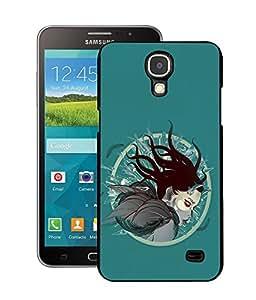 Crazymonk Premium Digital Printed Back Cover For Samsung Galaxy Mega 2