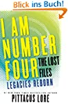 I Am Number Four: The Lost Files: Leg...