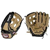 Nokona BL-1175H Bloodline Pro Elite Sandstone Baseball Glove 11.75