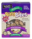 Three Dog Bakery Bitty Bites, Baked Dog Treats, Assorted Flavors, 13 ounces