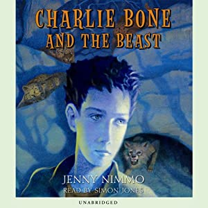 Charlie Bone and the Beast | [Jenny Nimmo]